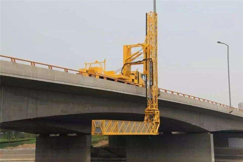 常熟桥梁检测车出租